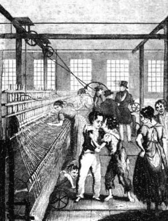 Factory Act 1850
