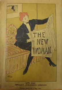 The New Woman by Lady Florence Dixie