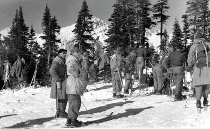 Lovat Scouts