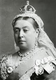Reign of Queen Victoria