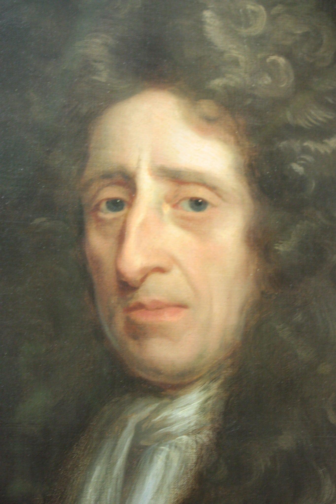John Locke Philosopher and Physician