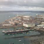 Historic Portsmouth Dockyard