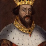 4th son of William I