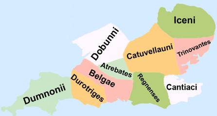 Dumnonia