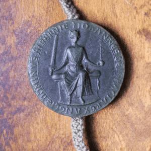 King John summary and chronology