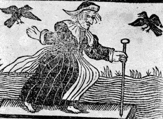 witchcraft act 1562