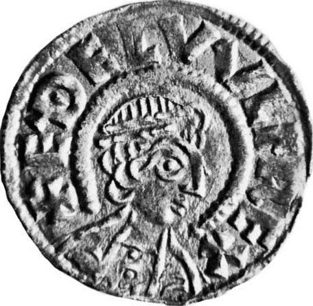 Aethelwulf King of Wessex