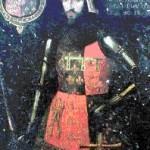 John of Gaunt uncle to Richard II son of Edward III