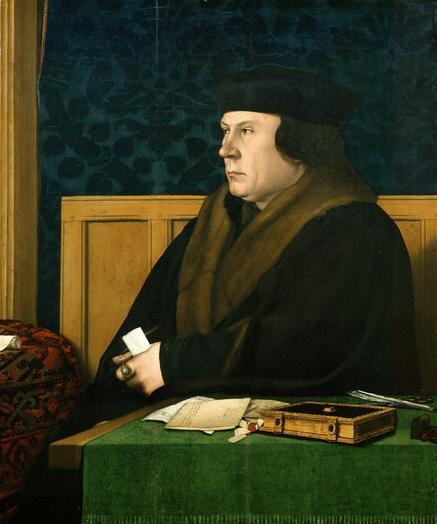 Thomas Cromwell Tudor