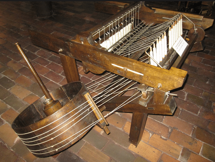 Spinning Jenny Industrial Revolution