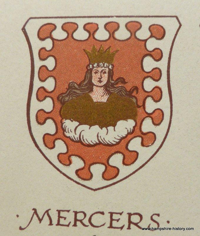 Mercers'company