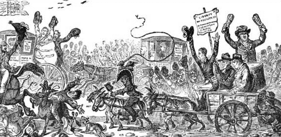 Britain after Waterloo