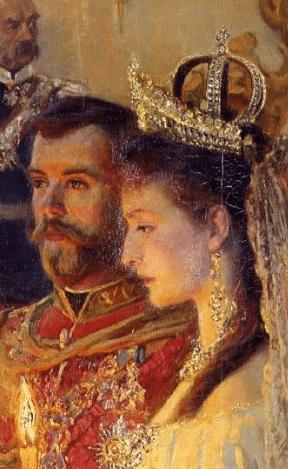 Alexandra Feodorovna