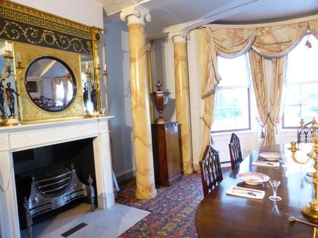 Matthew Boulton and Soho House