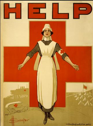 red cross uk